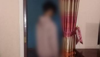 Pemuda Warga Parit Padang Ditemukan Tewas Gantung Diri