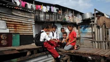 Penduduk Miskin di Babel Berkurang 47,47 Ribu