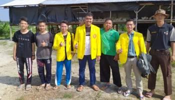 Pengabdian Masyarakat UI 2019 Sasar Warga Desa Gunung Muda, Beri Edukasi Perilaku Hidup Bersih dan Sehat