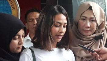 Pengacara Vanessa Angel Kumpulkan Bukti Laporkan Anggota Polda Jatim ke Mabes Polri