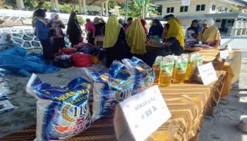 Pengajian Al Barokah Gelar Gebyar Ramadhan