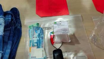 Pengedar Narkoba Akui Jual Sabu ke Penambang TI di Toboali
