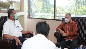 Pengembangan Pangkalbalam Ditolak Kemenhub, Ini yang dilakukan Gubernur Erzaldi