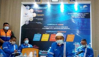 Pengguna Jasa Pelabuhan Tak Taat Aturan, Negara Berpotensi Rugi 4 Miliar Rupiah