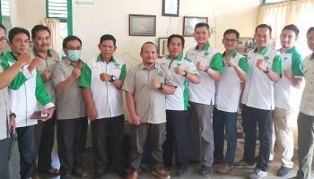 Pengurus DPK HKTI Kabupaten Bangka Lakukan Audiensi dengan PT. Inhutani V Unit Bangka Bahas Bentuk Sistem Perjanjian Kerja Sama