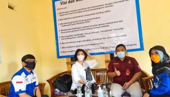 Penyalahgunaan Narkoba Kian Meningkat, Ketua DPRD Bateng Usulkan Raperda Inisiatif