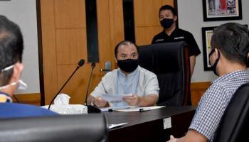 Percepat Diagnosis PDP, Gubernur Erzaldi Merangkul Mitra dan BUMN Untuk Pengadaan PCR