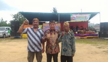 Pererat Silaturahmi, Ibnu Saleh Penuhi Undangan Paguyuban Madio Laras