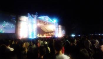 Pergelaran Festival Tari TCOF 2018 Bius Ribuan Penonton