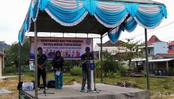 Peringatan HPN Kabupaten Bangka, Pers Diminta Jaga Kondisi Tetap Kondusif