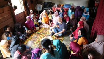 Peringati Haul Bung Karno, DPD PDI Perjuangan Babel Gelar Baksos Dengan Masyarakat Desa Tanjung Pura dan Pulau Nangka