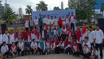 Peringati HUT ke-19, BPOM Pangkalpinang Beri Edukasi Keamanan Produk Obat dan Makanan