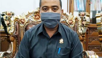 Peringati HUT TNI, Wakil Ketua DPRD Bangka Apresiasi Profesional Kerja Tentara