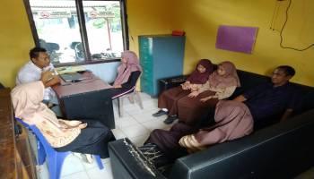 Perkelahian Siswi SMP Stania Koba Berakhir Damai, Penyebar Video Dituntut Minta Maaf