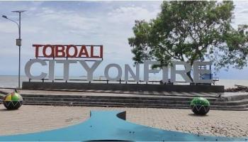 Permasalahan Lahan Pantai Tangsi, Jusvinar : Jangan Ada Miskomunikasi