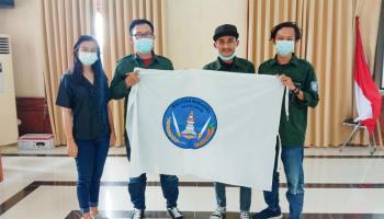 Persatuan Mahasiswa Junjung Besaoh Gelar Mubes