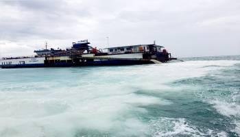 Pertambangan Laut Bisa Berdampingan dengan Usaha Lain