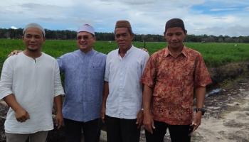 Pertanian Desa Pusuk Menggabungkan Perpaduan Sistem Tradisional dan Teknologi Kekinian