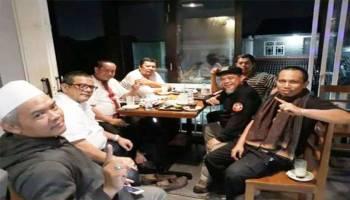 Pertemuan Terakhir Bersama Ustad Hari Moekti, Fakhrudin: Setelah Pasang Ring, Ustad Sering Kelelahan