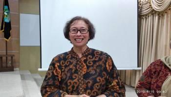 Perwakilan UGM Merasa Bersyukur Jadi DPL KKN di Bangka