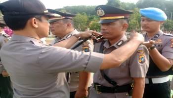 Perwira Yang Berganti Dapat Pujian Kapolres Basel, Mulai Ungkap Kasus Hingga Telepon Kades