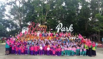 Pesan Gubernur: Babel Harus Menjadikan Provinsi Layak Anak