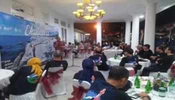 Peserta Gowes Eksotika Bangka Usulkan Hotel di Pangkalpinang Sediakan Sepeda