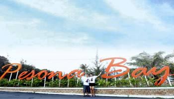 Pesona Bay Hotel Dengan Pemandangan Laut Menawan