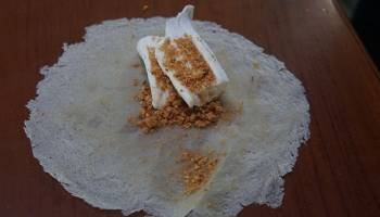 Phang Chiam, Kue Khas Bangka yang Mulai Sulit Dicari (2)