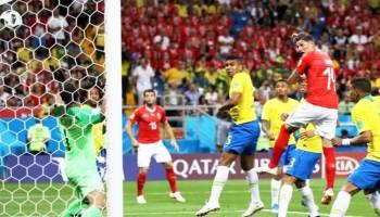 Piala Dunia 2018: Zuber Buat Fans Brasil Terdiam