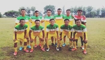 Piala Soeratin U-17: Lolos Penyisihan Grup, PS Basel Tantang Tiga Naga Riau