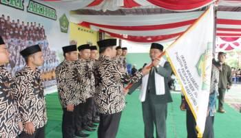 Pimpin IKA Ponpes Nurul Falah, Poni Sebut Tanpa Dukungan Alumni Ponpes Terasa Asing