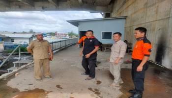 Pindahkan Titik Awal Pencarian, BPBD Kabupaten Bangka Lanjutkan Kembali Pencarian Nelayan Hilang di Laut Rebo