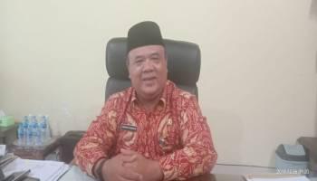 Pj Sekda Bangka Akan Dukung 7 ASN Yang Ikut Bursa Pencalonan Ketua KNPI Bangka