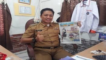 Pleno Kecamatan Simpang Katis Berjalan Kondusif