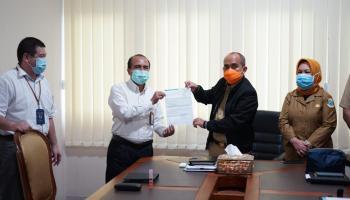 PLN Bangka Minta Bimbingan Walikota Soal Pemangkasan Pohon