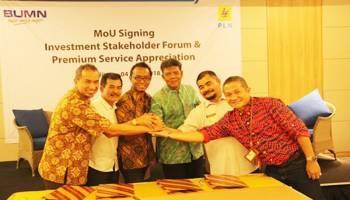 PLN Yakinkan Ketersediaan Listrik Kepada Investor di Pulau Belitung