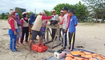 Pokdarwis Gerhana Terentang III Dukung Pengembangan Program Pariwisata Satu Arah