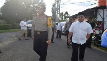 Polda Siap Tambah Anggota Pengamanan Pilkada