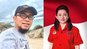 Polemik Berita Online, Rina Mengaku Hanya Menjawab Pertanyaan Wartawan