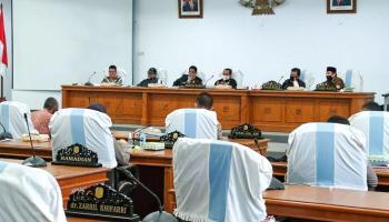 Polemik Lahan Pekuburan, DPRD Bangka Gelar Rapat Dengar Pendapat