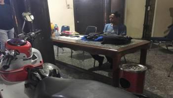 Polisi Amankan Pengutil di Ramayana