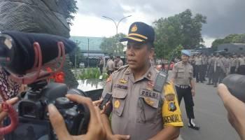 Polres PangkalPinang Tak Tau Penyebab Batalnya Aksi Demo di PT. Timah