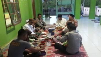 Polsek Lubuk Besar Gelar Bukber ke Masjid-Masjid