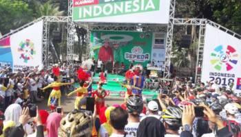 Polygon Gagas Gerakan Indonesia Bersepeda, Begini Alasan Polygon