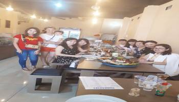 Pondok Ratu 2, Kuliner Khas Bangka dan Manado