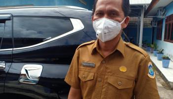 Positif Covid-19 Tambah 10 Lagi, Satu Pasien Terpapar Setelah Pulang dari Lombok