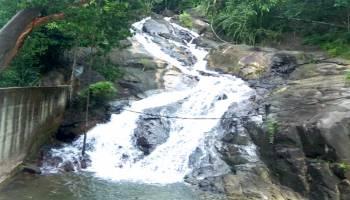 Potensi di Balik Jernih & Dinginnya Air Terjun Sadap