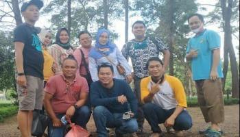 Pramuwisata Bangka Belitung Siap Sambut Wisatawan dan Tamu Pemda