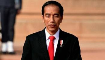 Presiden: Ibu-Anak Warga Indonesia Positif COVID-19